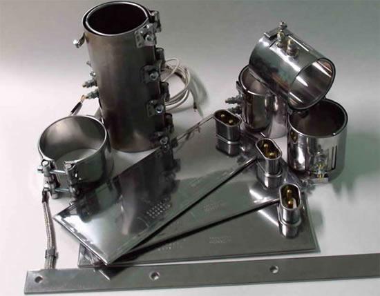 Электротэны для водяного отопления