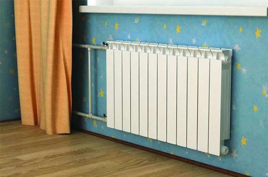 Подобрать газовый котел для отопления частного дома