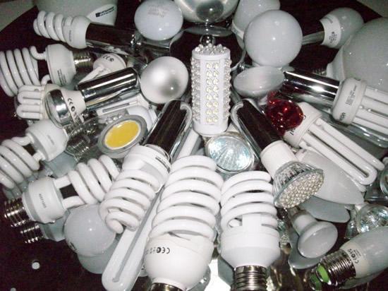 Лампы светодиодного типа